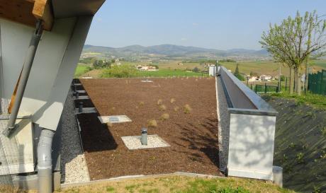 terrasses vegetalisees r f rences sar tanch it. Black Bedroom Furniture Sets. Home Design Ideas
